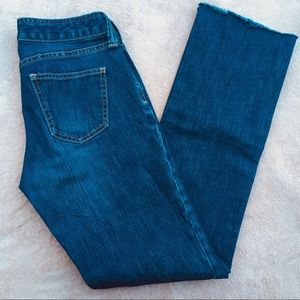 Denim - Gap original  bootcut  Jeans size 4L
